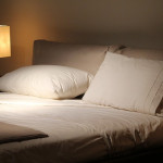 double-bed-睡眠